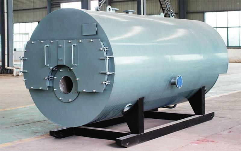 内蒙热水锅炉