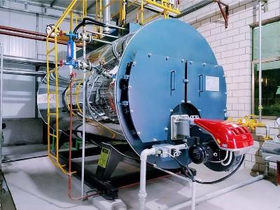 内蒙供暖取暖锅炉