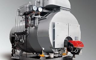 内蒙燃油锅炉