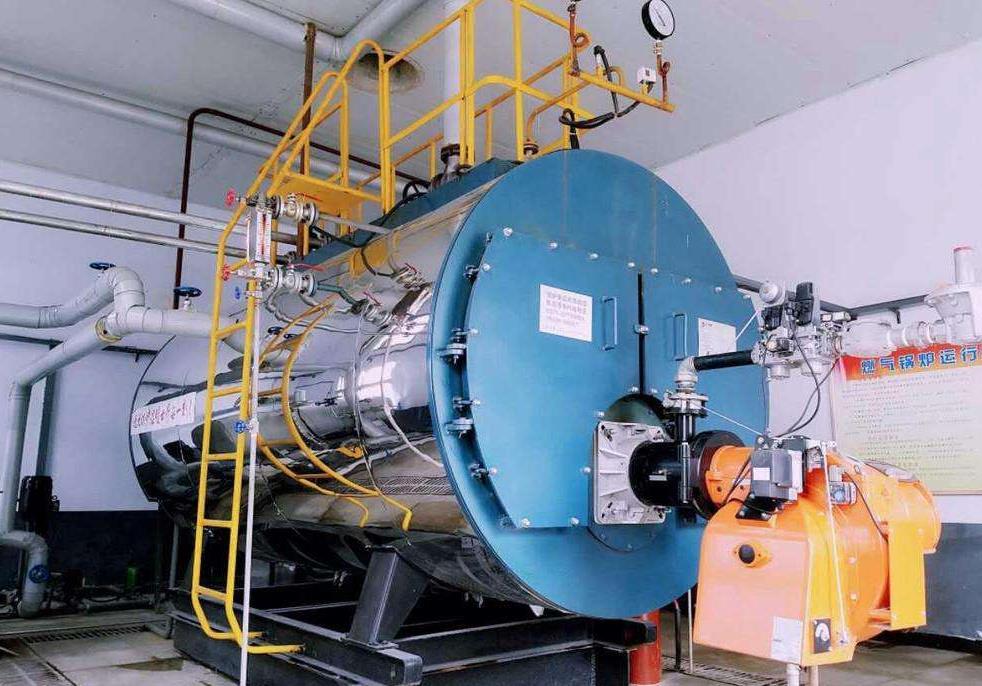 内蒙蒸汽锅炉